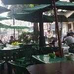 Photo of Gante Cafe Grill taken with TripAdvisor City Guides