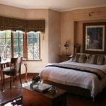 The Terra Casa Suites