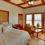 Gorgeous Accommodations at Hatchet Caye Resort