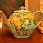 Find the Joy at Rosie Thistle's Tearoom