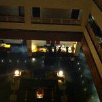 view fm upper floors