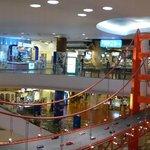 Shopping Mall Terminal 21