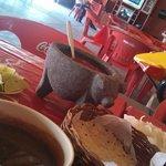 great yucatan food
