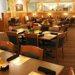 Dining for Groups