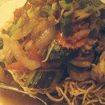 Cocossnuss frische Vietnamesische Küche