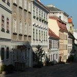 Quartier de l'hôtel (Spittelberg)