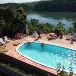 Vista de la piscina (91271500)
