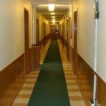Mariner Motor Hotel Foto