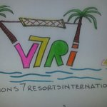 V7RI Logo