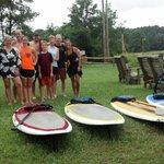 Paddle Fit with Dee Dee