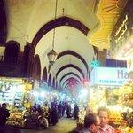 Spice Bazaar | Mısır Çarşısı