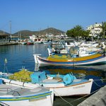 Port de Elounda