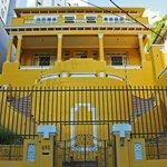 Foto de Samba Rooms Hostel