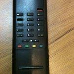 Classy remote control