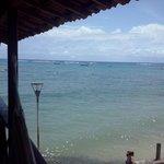 Pousada Aparecida do Mar Foto