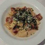 Potato Gnocchi with Kale