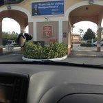 Entrada Principal Westgate