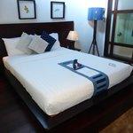 Notre lit