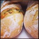 Pão de Escarola com Parmesão