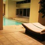 Wading errr Swimming Pool