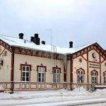 Estación tren Kokkola