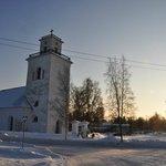 Iglesia Kokkola