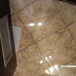 5* - Flooded Bathroom