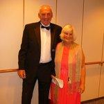 Glenys & John Ashworth