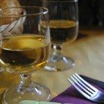 The best white wine