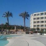 The Sea Bank Resort + Spa Hotel Pool
