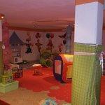 Sala Animazione Bambini