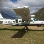 New Cessna Caravan