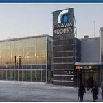 Aeropuerto Kuopio