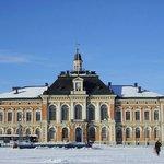 Ayuntamiento Kuopio
