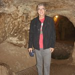 Kaymakli and the misteries of an underground city