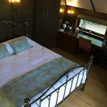 The Bothy - Bedroom