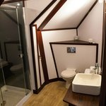 The Bothy Bathroom