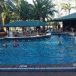 Pool n Pool bar
