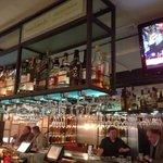 Very nice bar!