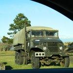 Fort Stevens Historical Site & Military Museum