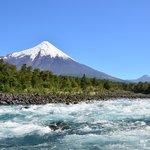 Beautiful Volcano