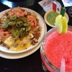 Nachos and Margaritas