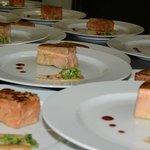 """Le foie gras """"snacké"""", une vraie tuerie !"""