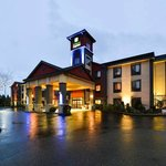 Photo de Holiday Inn Express Vancouver North Salmon Creek
