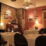 Ресторан - рояль