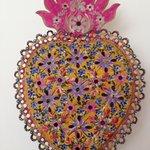 Gorgeous Mexican folk art