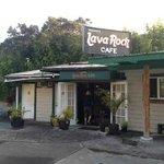 Lava Rock Cafe