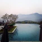 Infinity Pool at The Higher Room