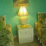 James Leo Herlihy Room