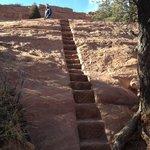 Yes, we took those steps